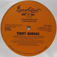 Terry Burrus - Bust It Out