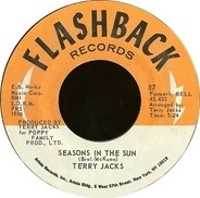 Terry Jacks - Seasons In The Sun / If You Go Away