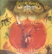 Terry R. Brooks and Strange (like JIMI HENDRIX) - Rock the world