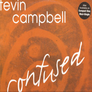 Tevin Campbell - Confused
