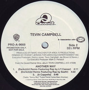 Tevin Campbell - For Your Love / Another Way