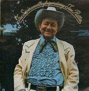 Tex Ritter - The Supercountrylegendary Tex Ritter