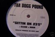 Tha Dogg Pound - Sittin On 23's