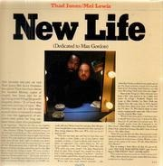 Thad Jones & Mel Lewis - New Life
