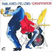 Thad Jones & Mel Lewis - Consummation