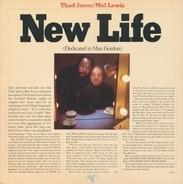 Thad Jones & Mel Lewis - New Life (Dedicated To Max Gordon)