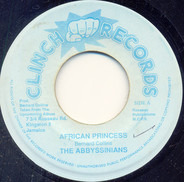 The Abyssinians - African Princess