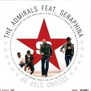 The Admirals - Second Step EP