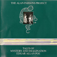 The Alan Parsons Project - Tales Of Mystery And Imagination Edgar Allan Poe