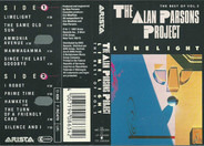 The Alan Parsons Project - Limelight - The Best Of Vol.2