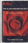 The Alan Parsons Project - Vulture Culture