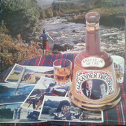 The Alexander Brothers - A Wee Dram Of The Alexander Brothers