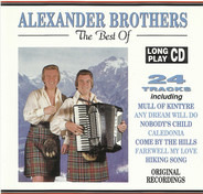 The Alexander Brothers - The Best Of