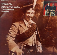 The Alexander Brothers - Tribute To Sir Harry Lauder