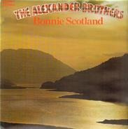 The Alexander Brothers - Bonnie Scotland