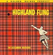 The Alexander Brothers - Highland Fling