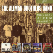 The Allman Brothers Band - Original Album Classics