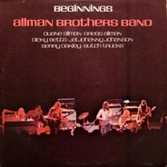 The Allman Brothers Band - Beginnings