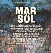 The Allman Brothers, Dr. John, Emerson Lake & Palmer, Herbie Mann - Mar Y So