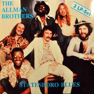 The Allman Brothers - Statesboro Blues