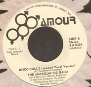 The American Big Band - Disco Dolly