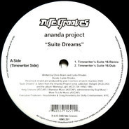 The Ananda Project - Suite Dreams