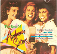 The Andrews Sisters - The Best Of Andrews Sisters