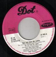 The Andrews Sisters - 'Bei Mir Bist Du Schön' Und Ihre Grossen Hits