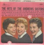 The Andrews Sisters - The Hits Of The Andrew Sisters
