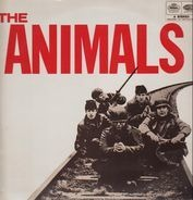 The Animals - The Animals