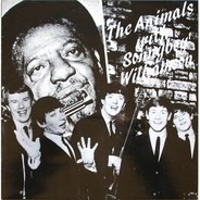 The Animals With Sonny Boy Williamson - The Animals With Sonny Boy Williamson
