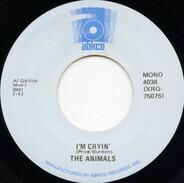 The Animals - I'm Cryin' / Boom Boom