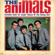 The Animals - The Animals