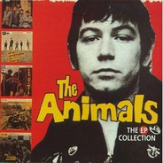 The Animals - The EP Collection