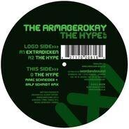 The Armaberokay - The Hype EP