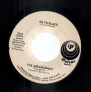 The Arrangement - Go To Black / Prophet Lady