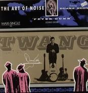 Art Of Noise - Peter Gunn
