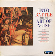 Art Of Noise - Into Battle