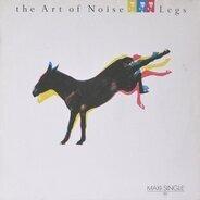 The Art Of Noise - Legs