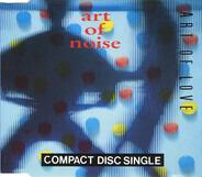 The Art Of Noise - Art Of Love