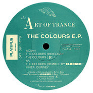 The Art Of Trance, Art Of Trance - The Colours E.P.