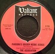 The Association - Pandora's Golden Heebie Jeebies