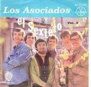 Los Asociados - El Sexteto/ Como Siempre