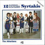 The Athenians - 12 Der Beliebtesten / Of The Most Popular / Des Plus Populaires Syrtakis