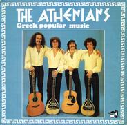 The Athenians - Greek Popular Music
