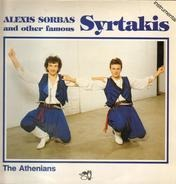 The Athenians - Alexis Sorbas And Other Famous Syrtakis