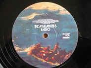 The Avalanches - Different Feeling EP