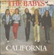 The Babys - California