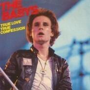 The Babys - True Love  True Confession