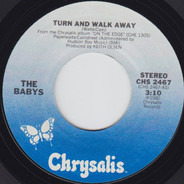 The Babys - Turn And Walk Away